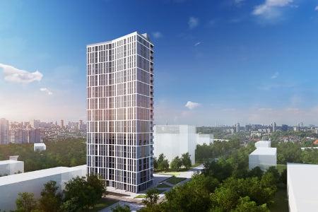 Вежа на Ломоносова